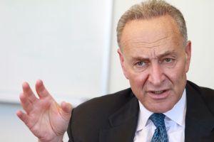 Schumer pide reformar Autoridad Portuaria en NJ y NY