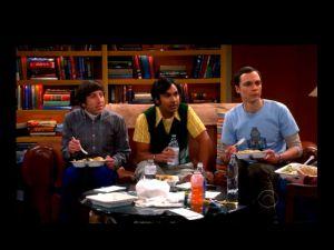 'The big bang theory' es censurado