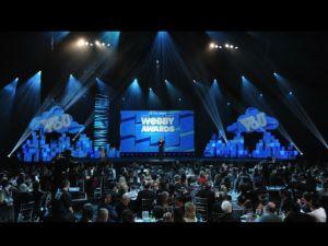 Beyoncé, Jay Z, y Netflix, entre ganadores de los premios Webby 2014