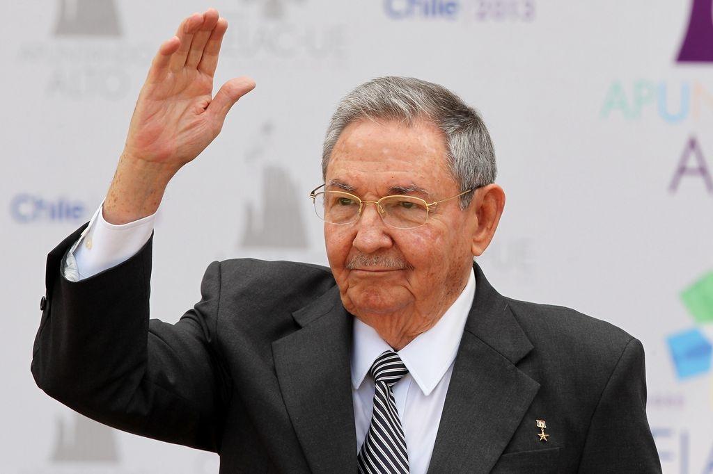 Cuba en la lista negra de países que patrocinan terrorismo
