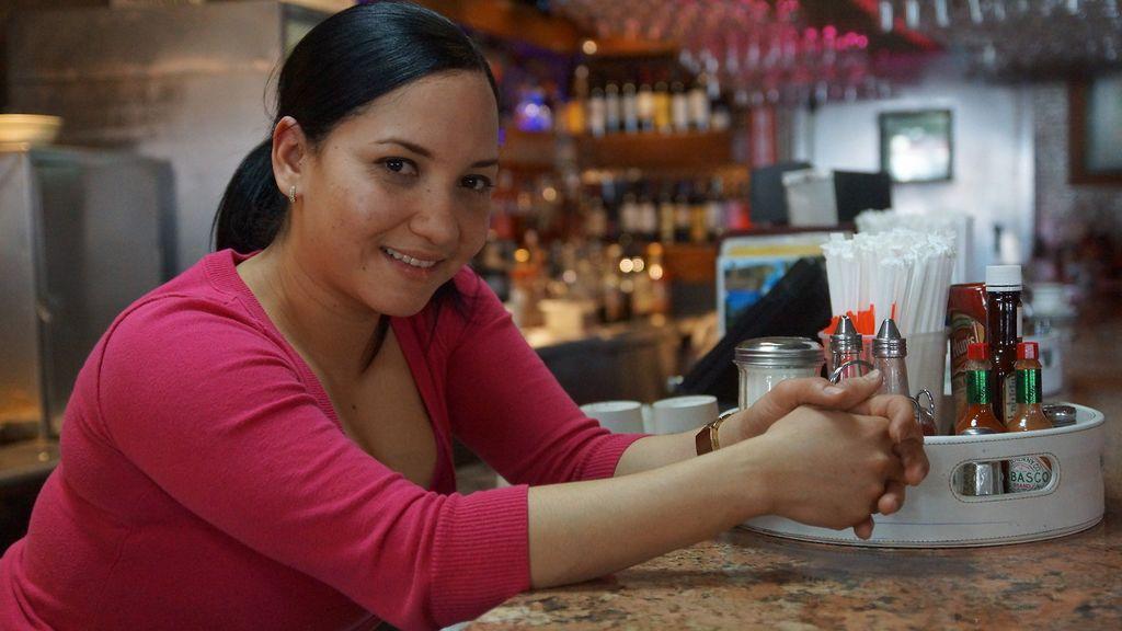 #BuenosDíasNYC: Bienvenido el mes de las 'Real Latin Moms'…