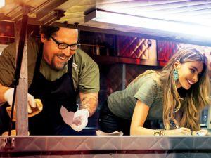Jon Favreau: De Iron Man a la cocina cubana