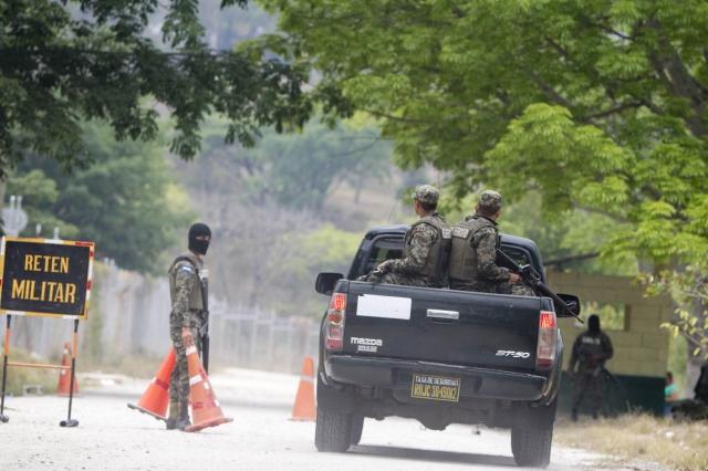 Autorizan extradición de presunto narco