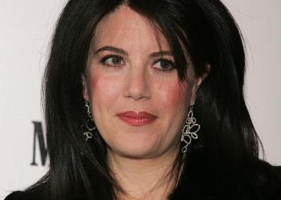 """Monica Lewinsky """"lamenta profundamente"""" su enredo con Bill Clinton"""