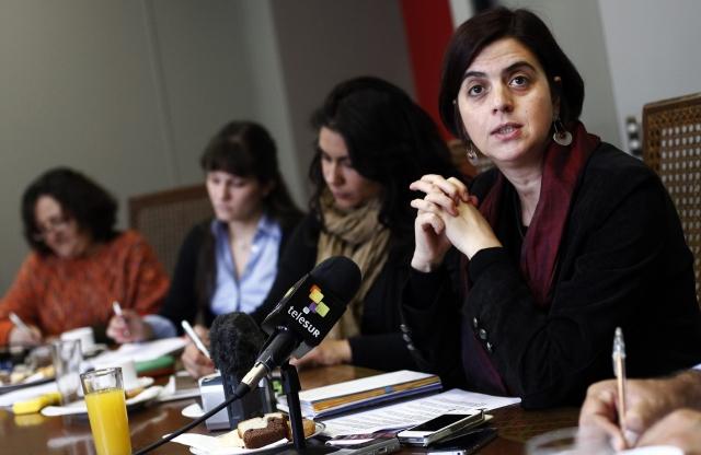 Chile despenalizara el aborto