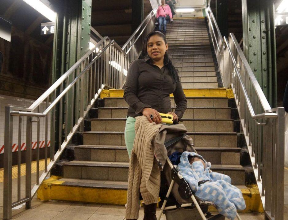 #BuenosDíasNYC: A todas, feliz fin de semana de las madres…