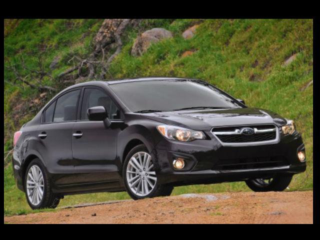 Subaru ha presentado un nuevo y ambicioso plan de negocios