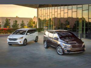 Kia Motors celebra su 20 aniversario en Estados Unidos