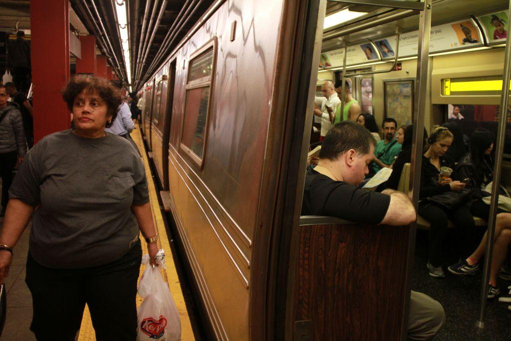 #BuenosDíasNYC: El subway envejece y pide profunda renovación…