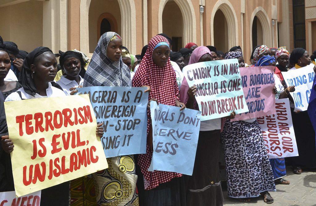 Emboscada en Nigeria deja centenar de muertos de Boko Haram