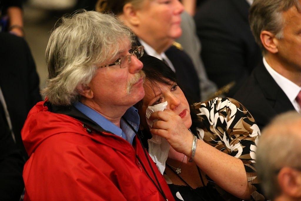 La nación honra a las víctimas de los ataques del 11-S (fotos y video)