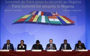 Nigeria y sus vecinos declaran la guerra a Boko Haram