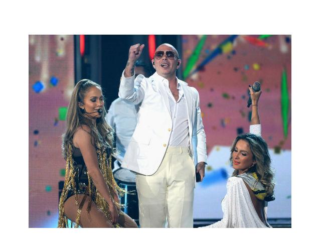 Ganadores indiscutibles de los Premios Billboard
