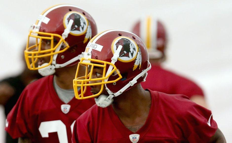 Senadores recuerdan a NFL cambio de nombre a los Redskins