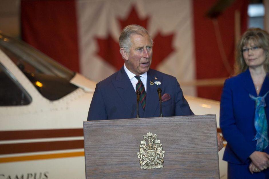 Rusia exige explicaciones por comentario del príncipe Carlos