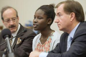 Obama envía tropas a rescatar a niñas secuestradas en Nigeria (video)