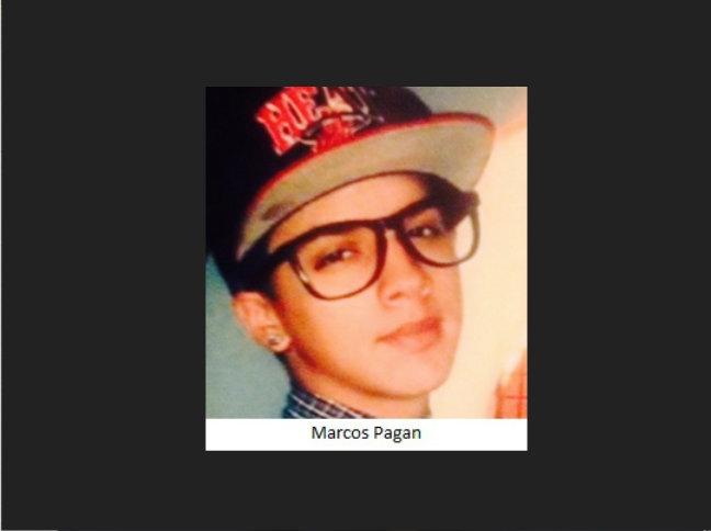 Buscan a adolescente desaparecido en Nueva Jersey