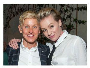 Ellen DeGeneres renovará sus votos de amor eterno