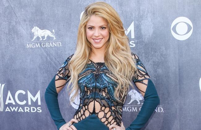 Acusan a Shakira de plagio en video del  Mundial