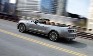 Los top 5 convertibles (fotos)
