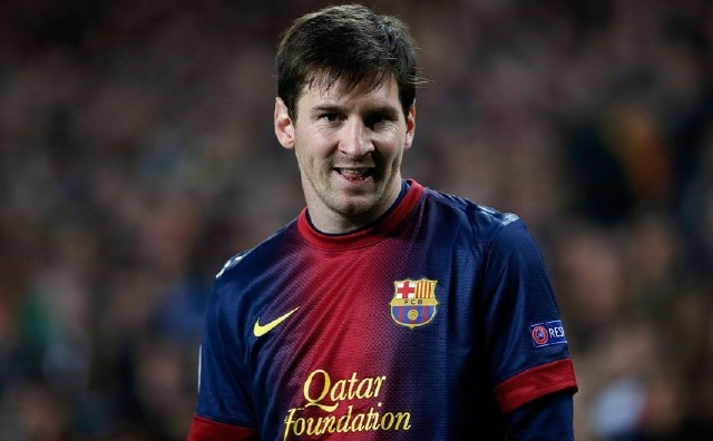 Mascherano: es imposible no depender de Messi
