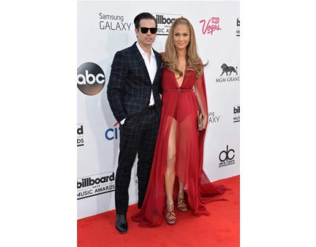 J.Lo y Casper Smart: crónica de una ruptura anunciada