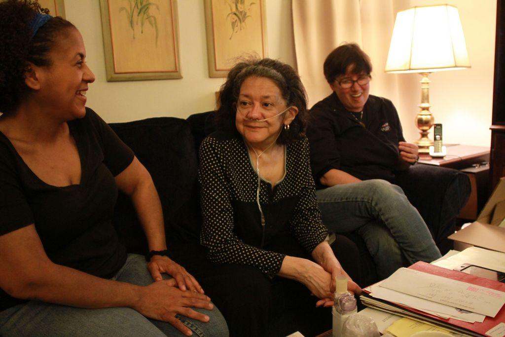 Exigen más fondos para el cuidado de los ancianos en NYC