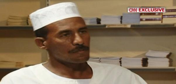 Hermano de sudanesa sentenciada a muerte por cristiana pide que la maten