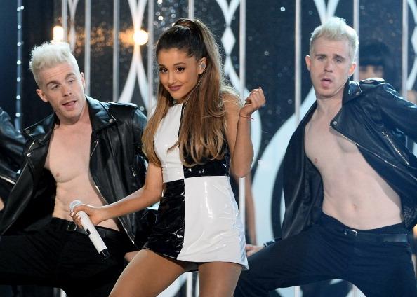 Las nuevas reinas del pop vienen pisando fuerte