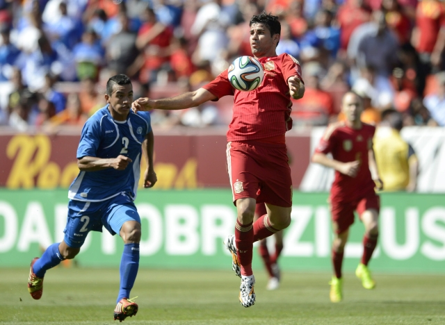 Argentina lista para el máximo reto