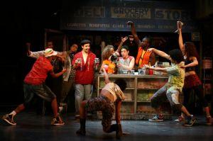 Boricuas en Broadway hacen historia
