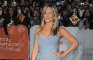 Jennifer Aniston recibe terapia para poder ver a Brad Pitt