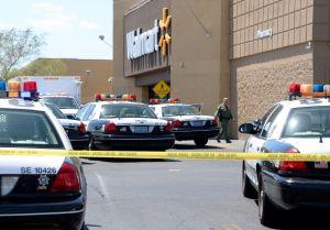 Tiroteo deja 5 muertos en Las Vegas
