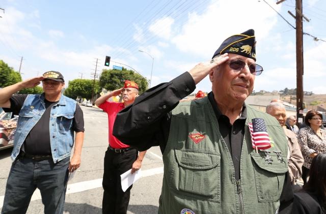 Inician audiencias sobre maltrato a veteranos