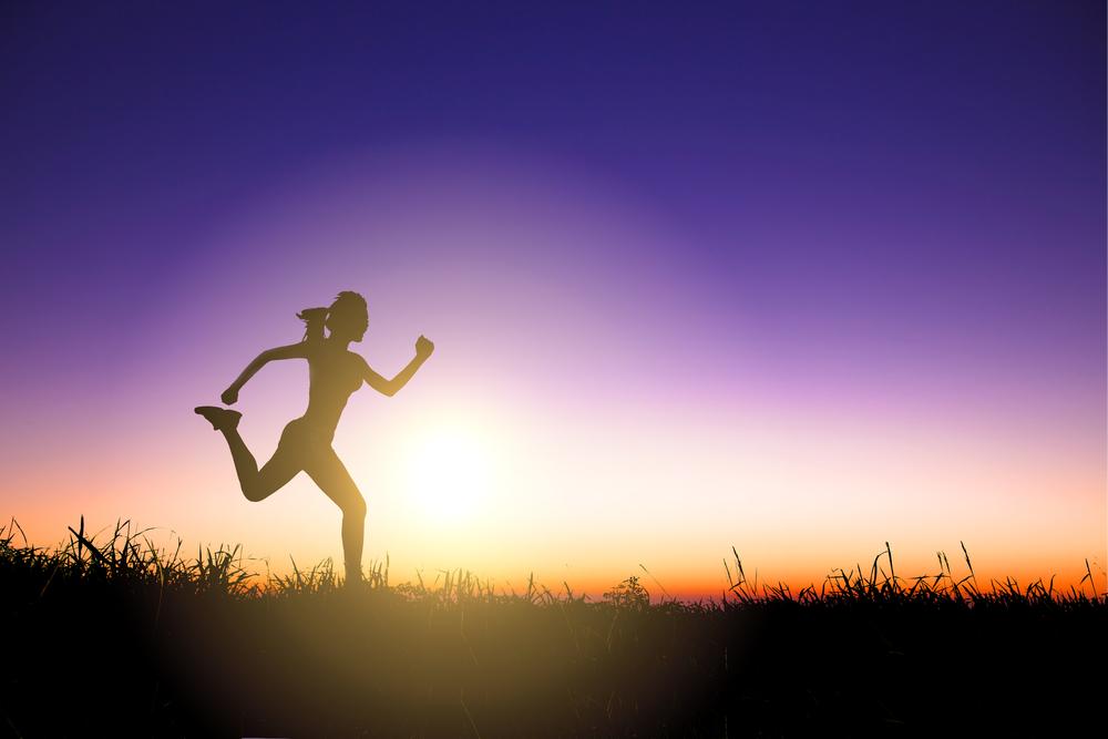 Hacer ejercicio retrasa el envejecimiento