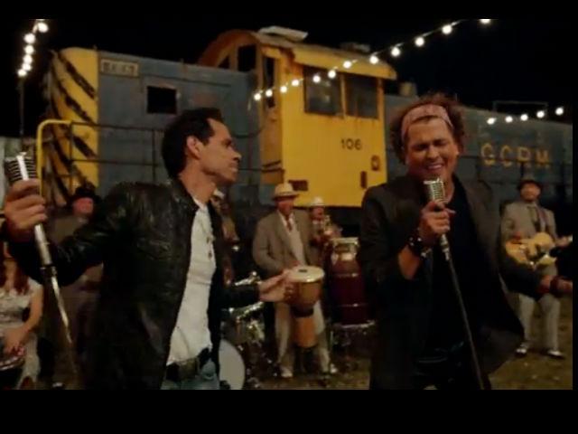 No te pierdas el nuevo vídeo de Carlos Vives con Marc Anthony (video)