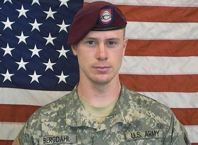 Un error, el canje del soldado Bergdahl opinan estadounidenses