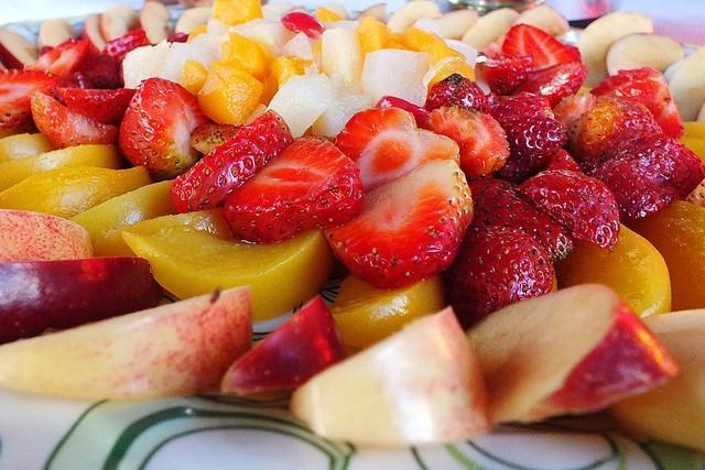 20 frutas con propiedades curativas