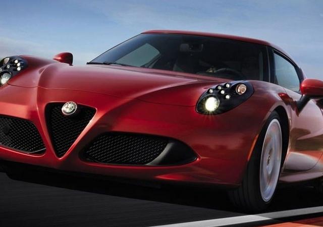Chrysler otorga 86 franquicias de Alfa Romeo