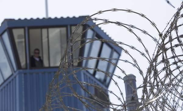 Aproximadamente 2,800 individuos vuelven a sus casas de la prisión en Manhattan cada año.