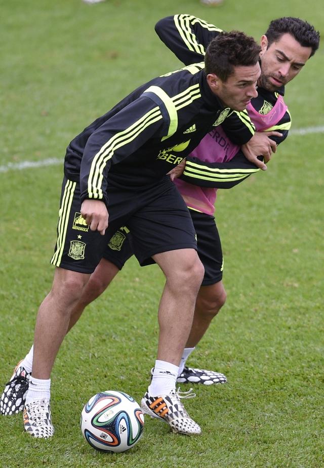 España y Holanda reeditan la final  2010