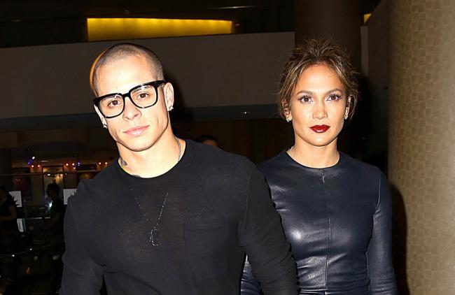 ¿Habrá reconciliación entre Jennifer López y Casper Smart?
