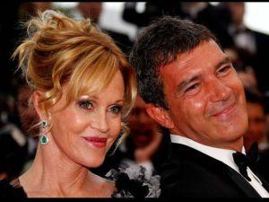 Foto: Melanie Griffith festejó dos años de divorcio de Antonio Banderas