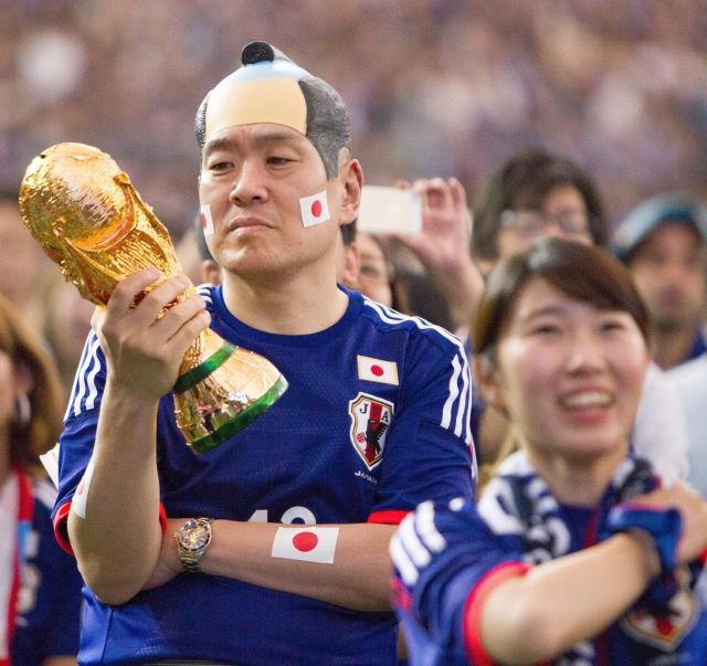 Los nipones esperan mucho más de su selección.