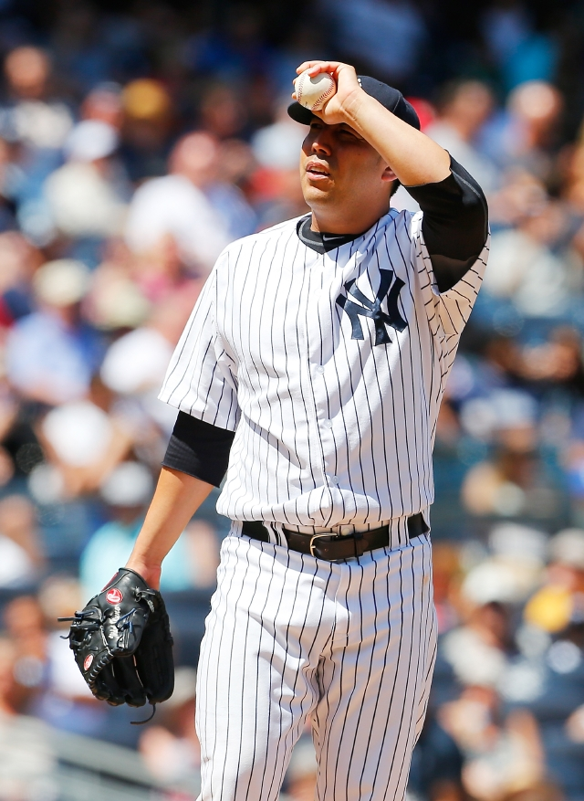 Yankees caen ante Orioles
