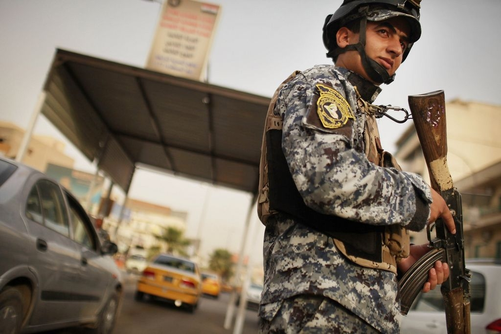 Irán se opone a intervención de EEUU en Irák