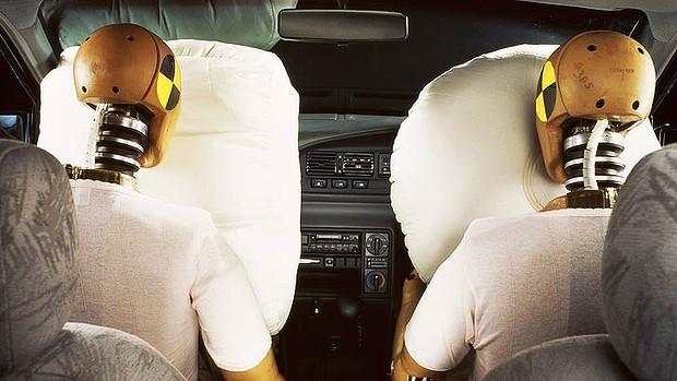 Casi 3 millones de autos Honda, Mazda y Nissan pueden tener problemas con airbags