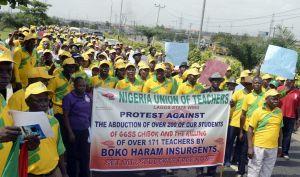 Boko Haram secuestra a 91 personas en Nigeria