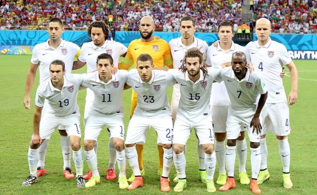 La esperanza del 'Team USA' en manos de la MLS