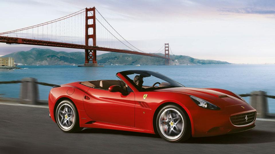 Ferrari busca reducir emisiones de dióxido de carbono para 2021